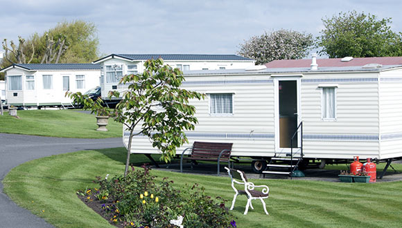 Mobile & manufactured home inspection services from Precision Home Inspections Plus