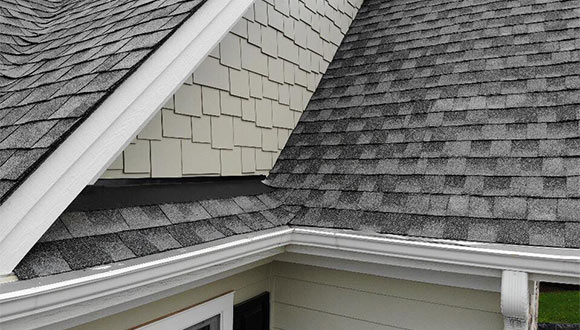 Roof certification services from Precision Home Inspections Plus